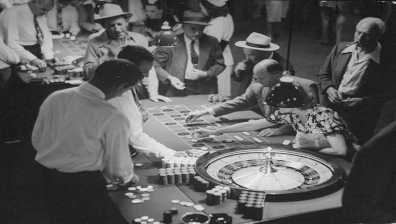 The History Of Online Gambling